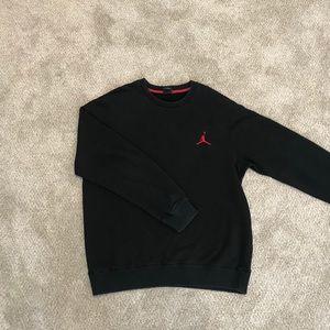 Men's Air Jordan Crewneck Sweatshirt